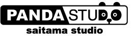 【YouTube配信、動画コンテンツ制作、eラーニング教材作成用レンタルスタジオ】パンダスタジオさいたま
